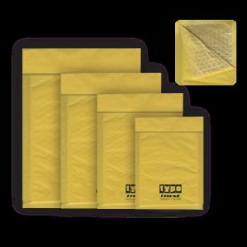 Σακούλες Ενισχυμένες TYPOTRUST Φυσαλίδα 110 x 160mm Α-000 (1 ΤΕΜ)
