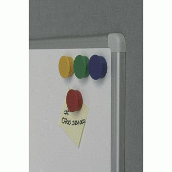 Μαγνητάκια για πίνακα μαρκαδόρου 25mm
