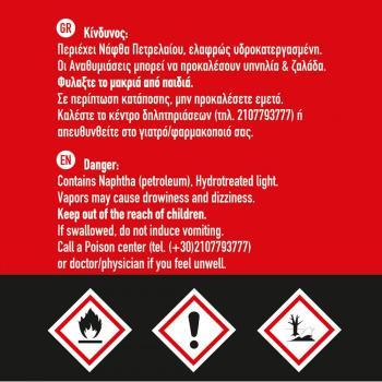 Διορθωτικό υγρό TYPOTRUST με πινέλο 20ml