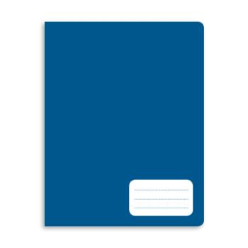Ντοσιέ εγγράφων TYPOTRUST μπλε Α4 με θηκη Linen