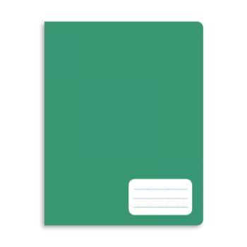 Ντοσιέ εγγράφων TYPOTRUST πράσινο Α4 με θηκη Linen