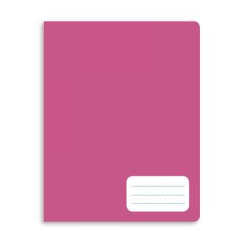 Ντοσιέ εγγράφων TYPOTRUST ροζ Α4 με θηκη Linen