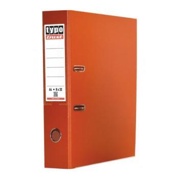 Κλασέρ PP TYPOTRUST με μηχανισμό 8/32 πορτοκαλί