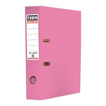 Κλασέρ PP TYPOTRUST με μηχανισμό 8/32 ροζ