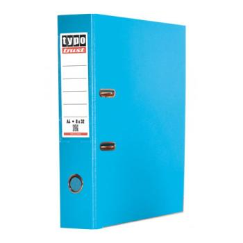 Κλασέρ PP TYPOTRUST με μηχανισμό 8/32 γαλάζιο