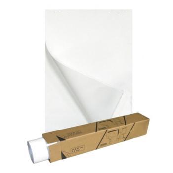 Μπλοκ λευκό για Flipchart 65 X 96cm 20 φύλλα