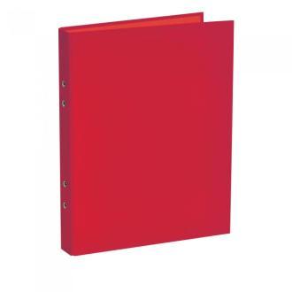 Ντοσιέ σχολικό TYPOTRUST με 2 κρίκους 17x25cm (10 χρώματα)