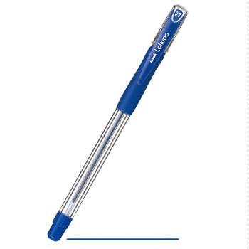 Στυλό διαρκείας UNI SG-100 LAKUBO 0.7 μπλε