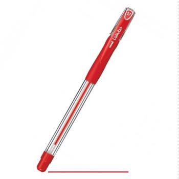 Στυλό διαρκείας UNI SG-100 LAKUBO 0.7 κόκκινο