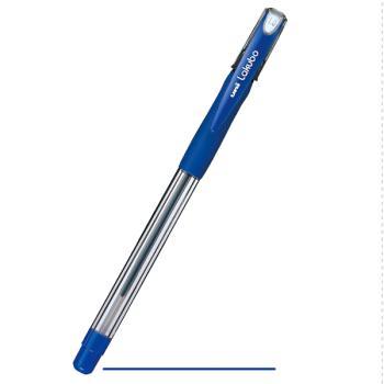 Στυλό διαρκείας UNI SG-100 LAKUBO 1.0 μπλε