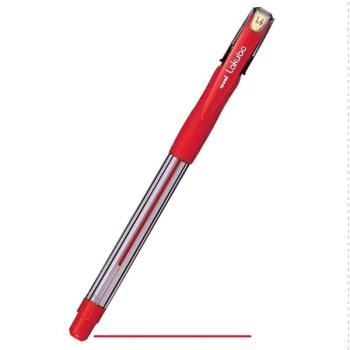Στυλό διαρκείας UNI SG-100 LAKUBO 1.4 κόκκινο