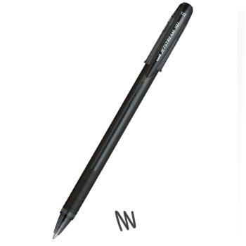 Στυλό διαρκείας UNI SX-101 JETSTREAM 1.0 μαύρο