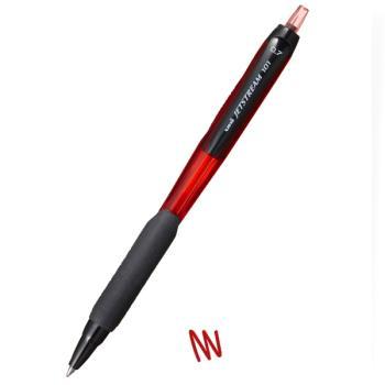 Στυλό διαρκείας SXN-101 JETSTREAM 0.7 κόκκινο