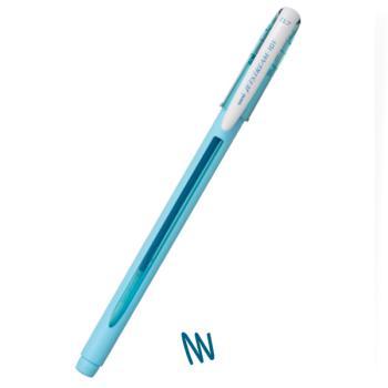 Στυλό διαρκείας SX-101FL JETSTREAM 0.7 σιέλ