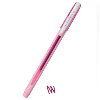 Στυλό διαρκείας SX-101FL JETSTREAM 0.7 ροζ