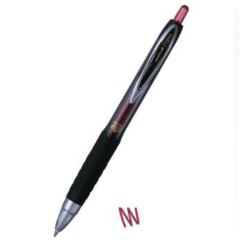 Στυλό Gel UMN-207 MICRO Signo 0.5 Κόκκινο