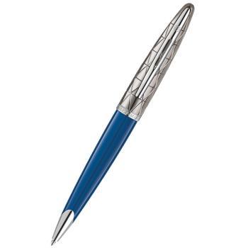 Στυλό Διαρκείας WATERMAN CARENE CONTEMPORARY BLUE ST 18K 1904571