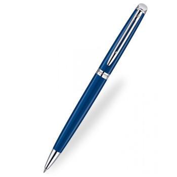 Στυλό Διαρκείας WATERMAN HEMISPHERE LAQUE BLUE CT 1904603