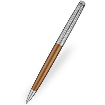 Στυλό Διαρκείας WATERMAN HEMISPHERE PRIVEE BRONZE SATINE CT 1971620