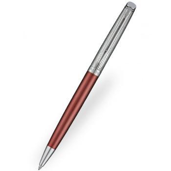 Στυλό Διαρκείας WATERMAN HEMISPHERE PRIVEE ROSE CUIRVE CT 1971674