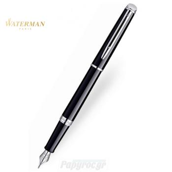 Πένα WATERMAN HEMISPHERE LAQUE BLACK CT S0920530