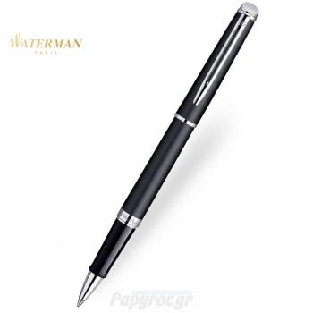 Στυλό RollerBall WATERMAN HEMISPHERE MATTE BLACK CT S0920850