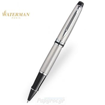 Στυλό RollerBall WATERMAN EXPERT 3 STAINLESS STEEL CT S0952080