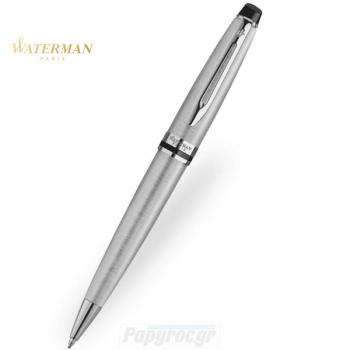 Στυλό Διαρκείας WATERMAN EXPERT 3 STAINLESS STEEL CT S0952100