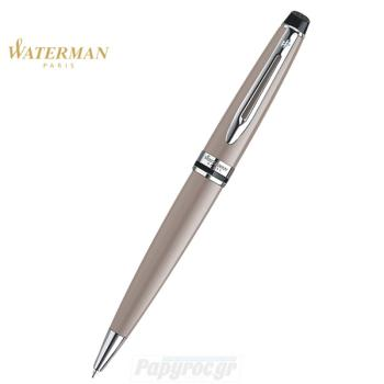 Στυλό Διαρκείας WATERMAN EXPERT 3 LAQUE TAUPE CT S0952200