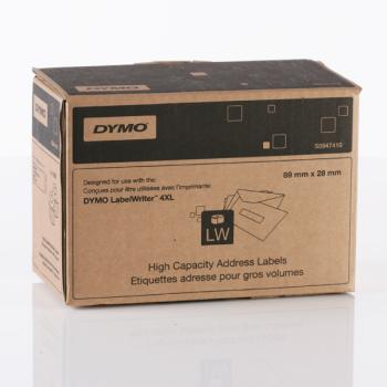 DYMO Ετικέτες D 0947410 LW HC ADDRESS LABELS 28x89 2R