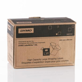 DYMO Ετικέτες D 0947420 LW HC SHIPING LABEL 58x102 2R