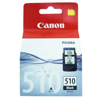 Μελάνι Inkjet Canon PG 510 Black