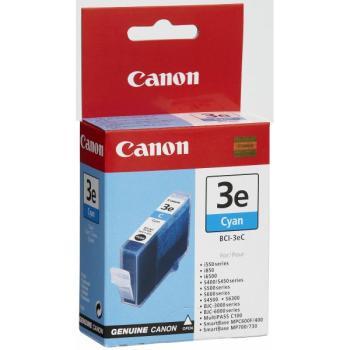 Μελάνι Inkjet Canon BCI 3e Cyan