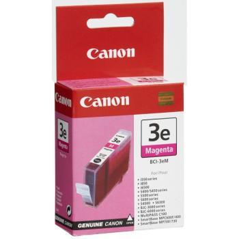 Μελάνι Inkjet Canon BCI 3e Magenta