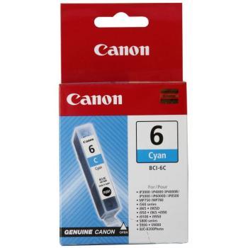 Μελάνι Inkjet Canon BCI 6 Cyan