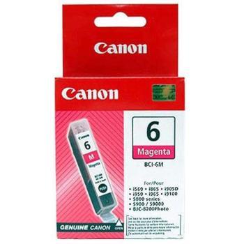 Μελάνι Inkjet Canon BCI 6 Magenta