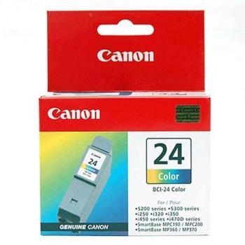 Μελάνι Inkjet Canon BCI 24 CL