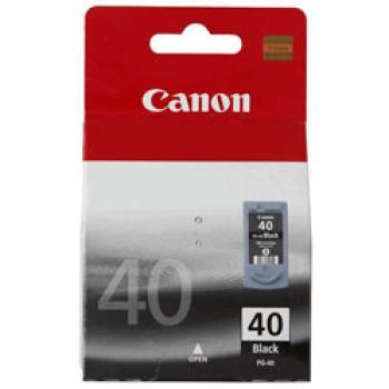 Μελάνι Inkjet Canon PG 40 Black