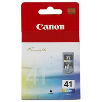 Μελάνι Inkjet Canon 41 Colour