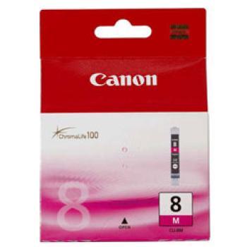 Μελάνι Inkjet Canon CLI 8 Magenta