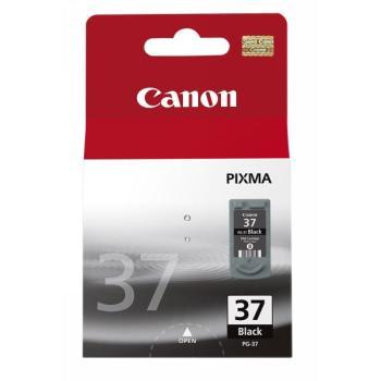 Μελάνι Inkjet Canon PG 37 Black