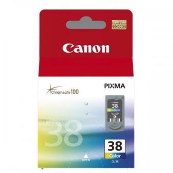 Μελάνι Inkjet Canon 38 Colour