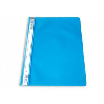 Ντοσιέ Έλασμα Α4 γαλάζιο