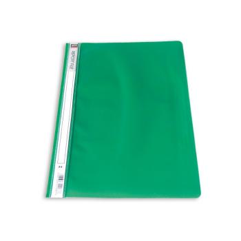 Ντοσιέ Έλασμα Α4 πράσινο