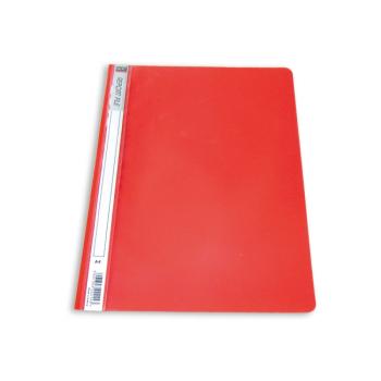 Ντοσιέ Έλασμα Α4 κόκκινο