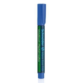 Μαρκαδόροι Πίνακα Επαναγεμιζόμενοι Schneider Maxx Eco 110 μπλε