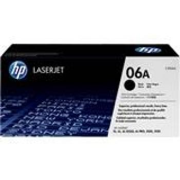 TONER CARTRIDGE HP C3906A 2500 PAGES BLACK
