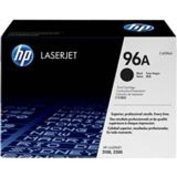 TONER CARTRIDGE HP C4096A 5000 PAGES BLACK