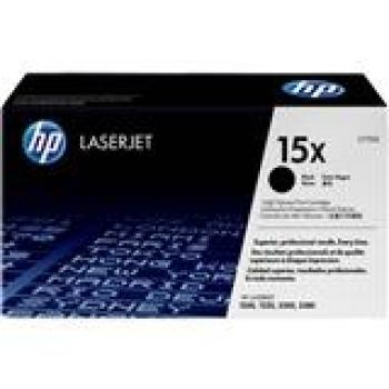 TONER CARTRIDGE HP C7115X 3500 PAGES BLACK