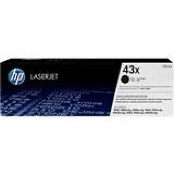 TONER CARTRIDGE HP C8543X 30000 PAGES BLACK